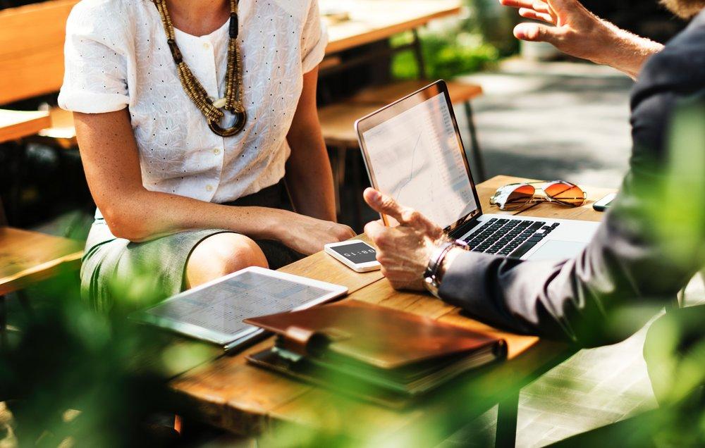 Verkaufstipp 1: Werde nie im Leben Verkäufer, wenn du dich nicht ehrlich für deine Kunden interessierst!