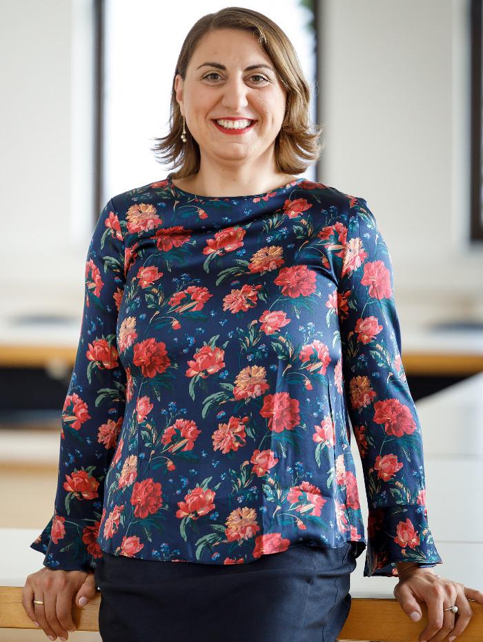 Maia Egger